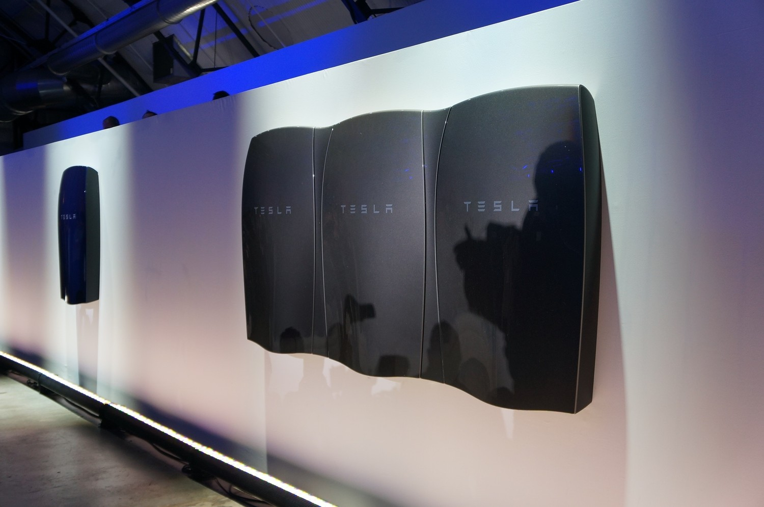 Tesla Powerwall: The future has arrived