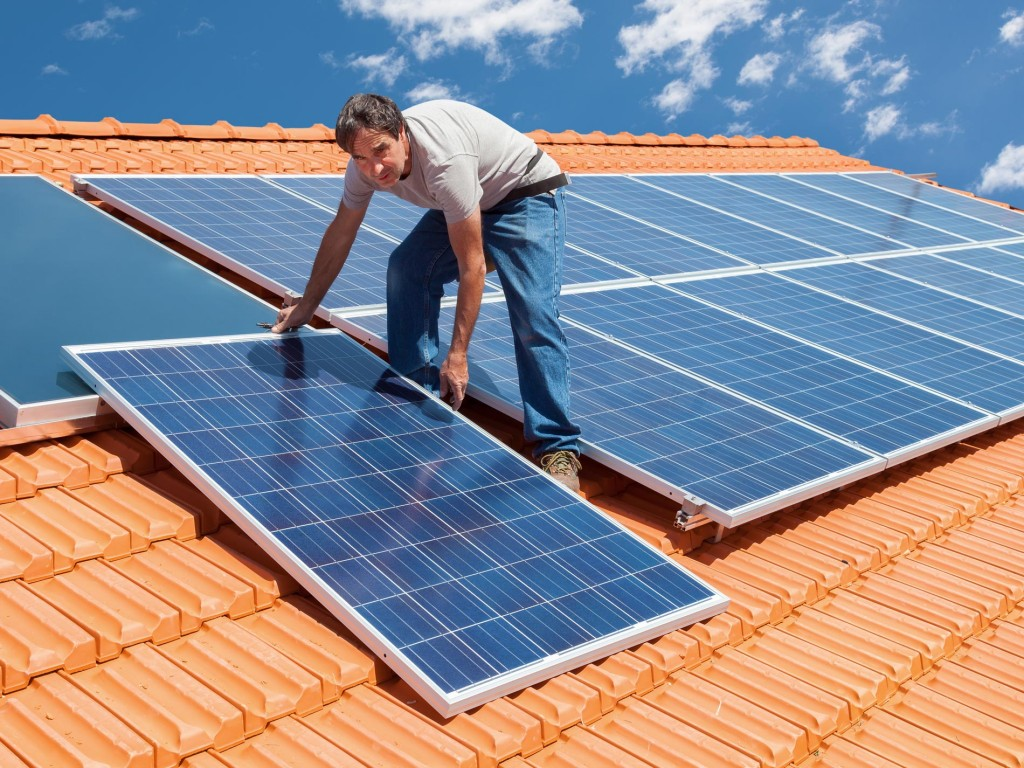 Australia's solar powered city - Bundaberg