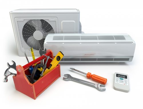 Air conditioning: Upgrade and save