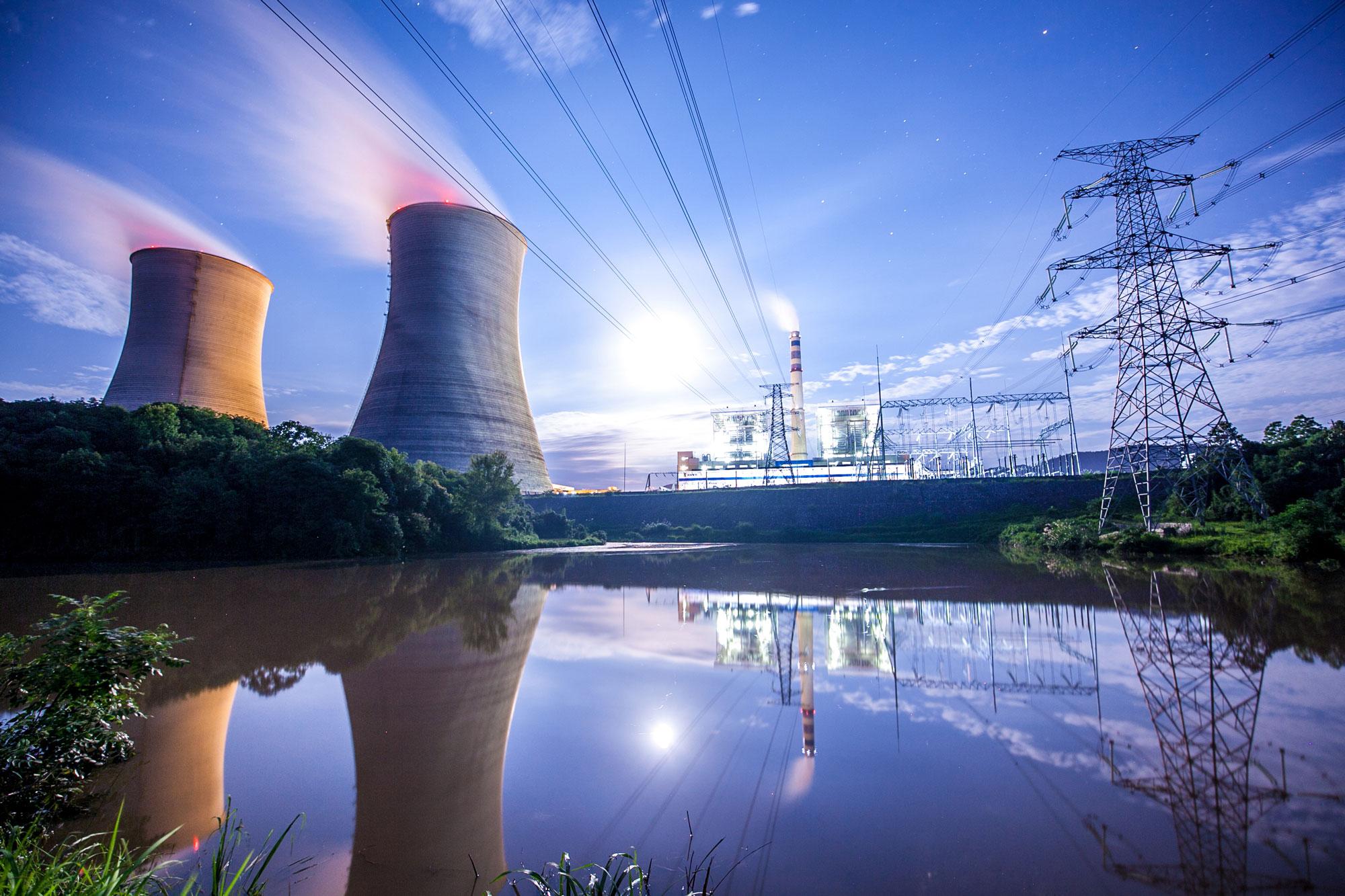Large-Scale Energy Storage