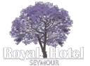 Royal Seymour Hotel Logo