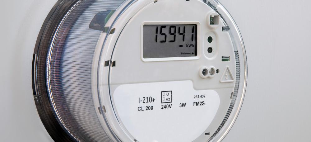 Smart meters haven't helped power companies gain trust as yet