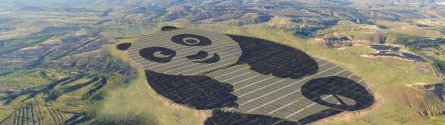 Panda Solar Farm