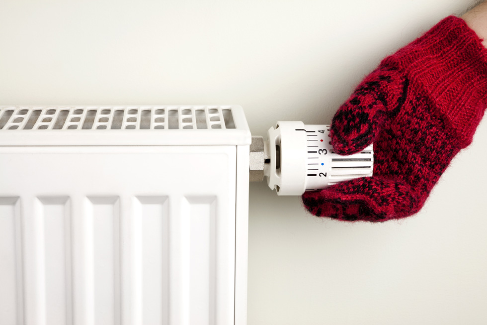 5 ways to save on your Winter energy bill