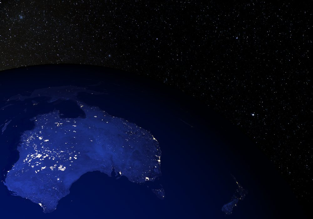 How do Australia's electricity prices compare with the rest of the world?