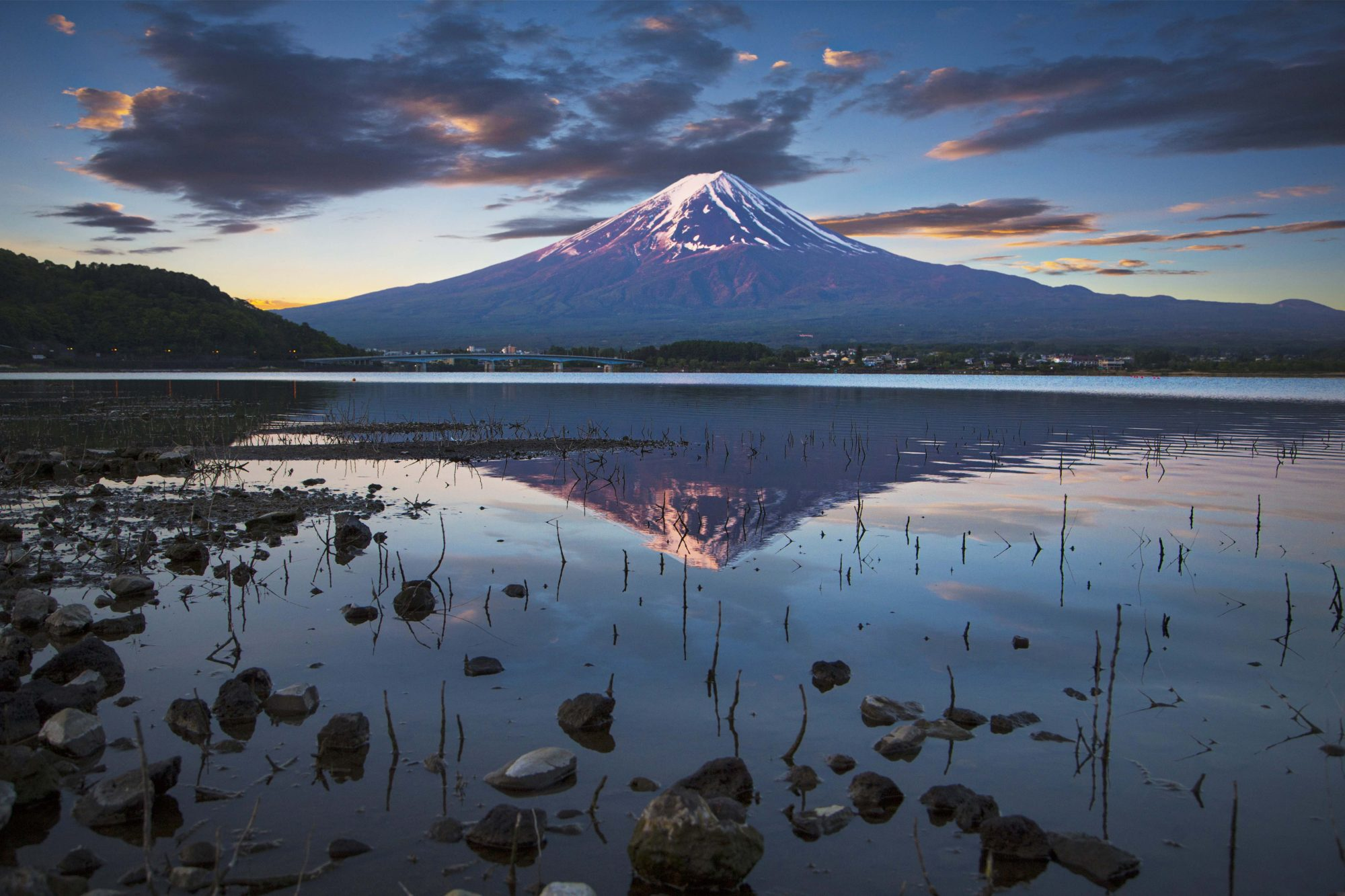 Climate change may be endangering Volcanoes' cooling effect